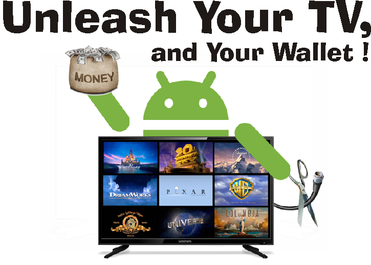 android box web cover text